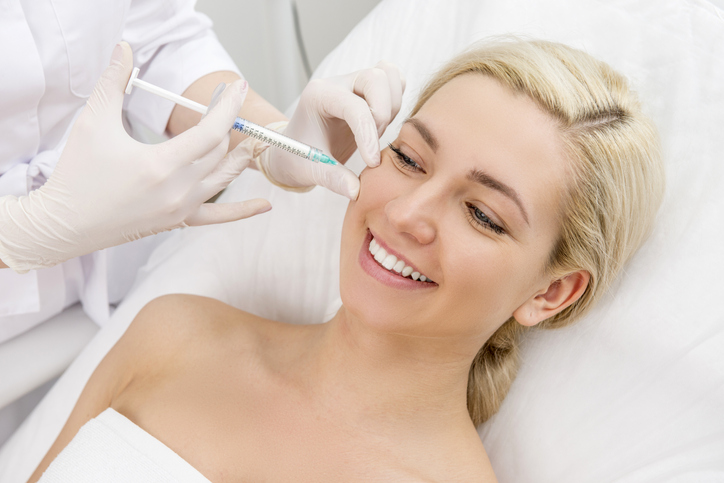 Microneedling in Jupiter and Port St Lucie, FL